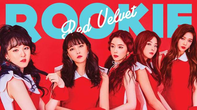 抢不到会欲哭无泪的票价和福利!Red Velvet将在4/16首度来台举办迷你活动
