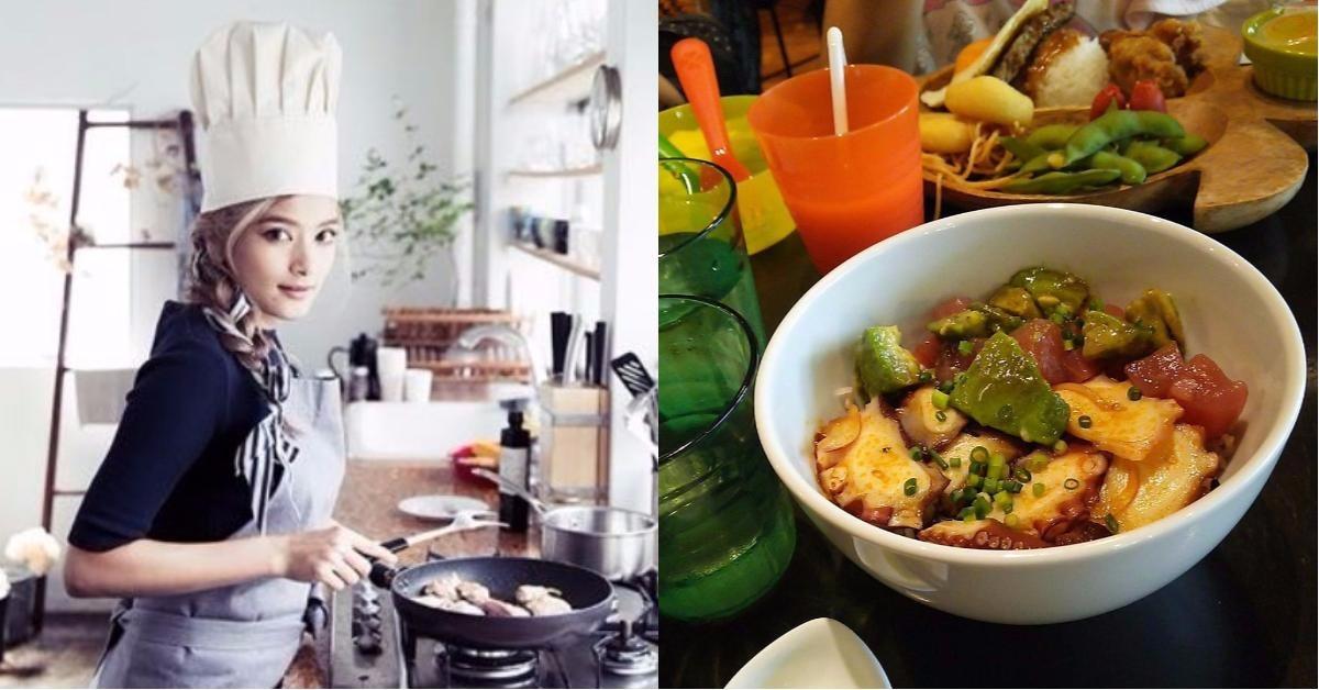 Rola、希子都这样吃!日杂麻豆美味又健康的酪梨美容料理