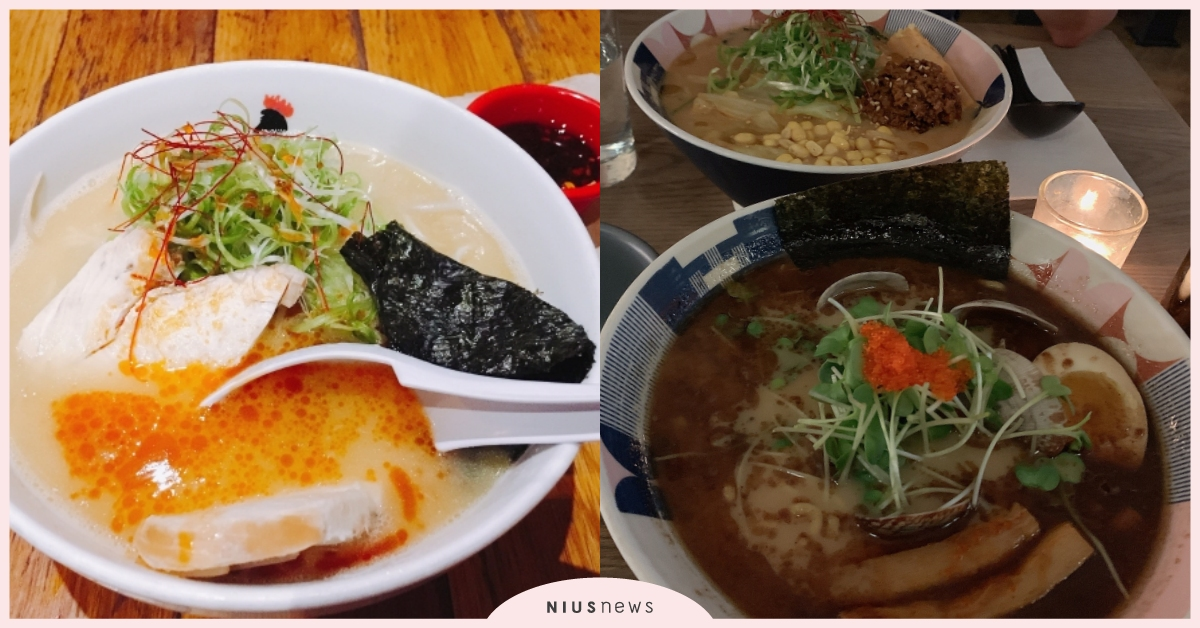 4家紐約拉麵推薦!獲米其林2019「Tonchin New York」必去 拉麵、紐約、蔬食、JUN-MEN RAMEN BAR、Totto Ramen、Tonchin New York、NARUTO RAMEN